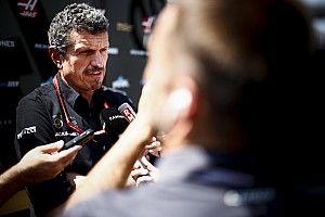 Steiner a Haas szegénységére fogja, hogy nem nézi az F1 sorozatát, de az igazság ennél is meglepőbb