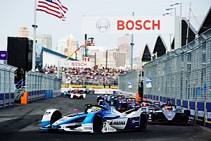 Formula E expands revenue to over €200m