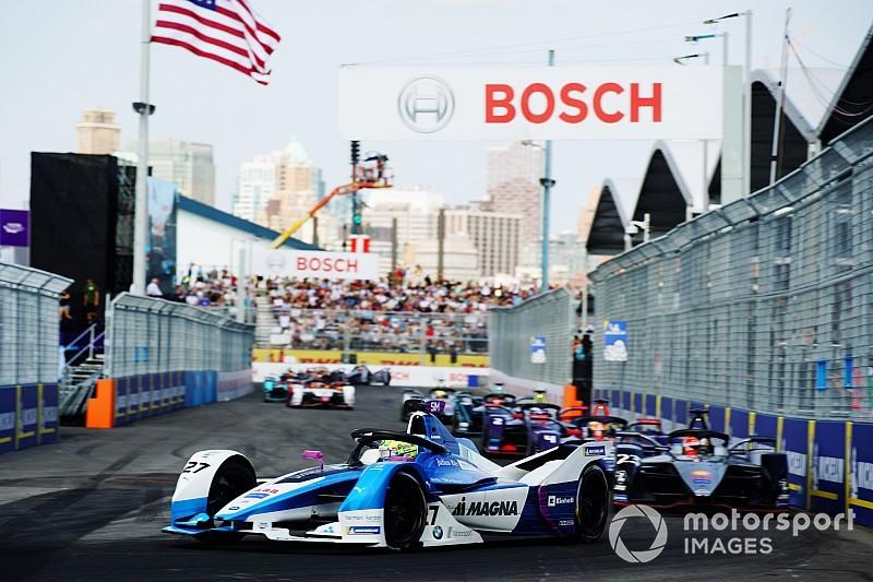 Formula E expands revenue to over €200m