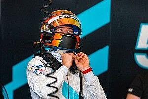 """Vandoorne: """"Niet bezig met terugkeer Formule 1"""""""