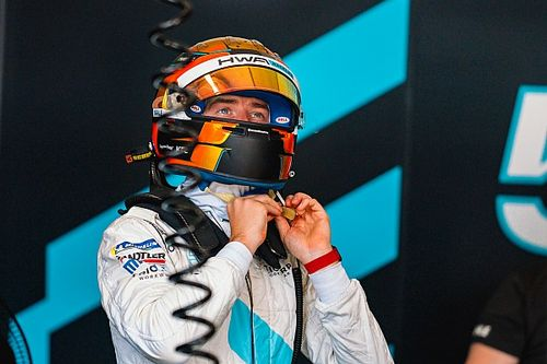 Vandoorne, Formula 1'e dönmek için çabalamıyor