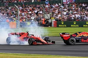Włosi tracą wiarę w Vettela