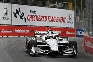 Simon Pagenaud domina en Toronto y suma la tercera victoria del año