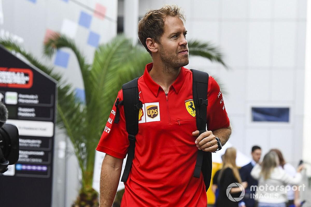 """""""Vettel akár ingyen is vállalta volna, ha valós esélyt lát az 5. címére"""""""