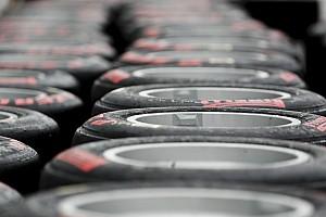Анонс Гран При Мексики: выбор шин, элементы силовых установок, штрафные баллы