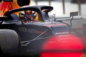 Verstappen nem akar beszélni arról, hogy Ferrari autója legális-e