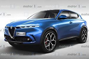 Alfa Romeo Tonale, il SUV compatto per crescere ancora