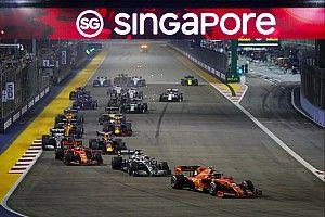 """FIA: """"Geen contact met geschikte nieuwe F1-teams voor 2021"""""""