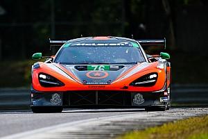 GT World: c'è anche la McLaren della Optimum in Endurance Cup