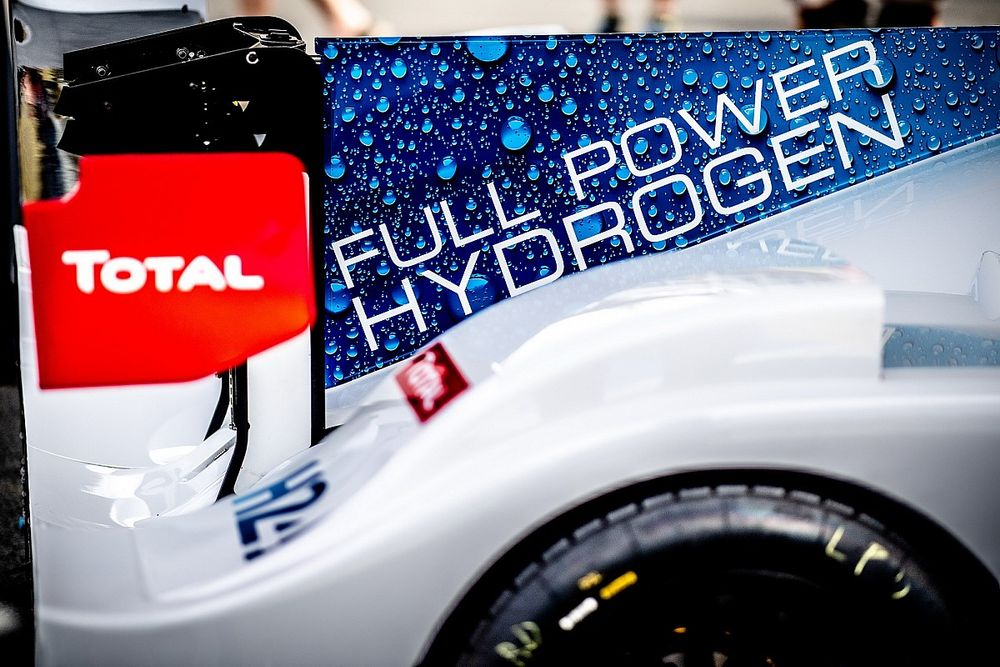 Анализ: водородная Формула 1 – возможно ли это?