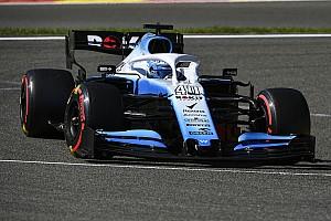 Williams: Finanse ważne przy wyborze kierowcy