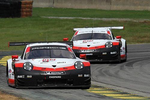 Porsche llevará cuatro 911 a Le Mans 2020