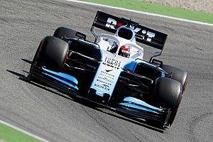 Russell: Politik konuları Williams ve Mercedes'e bıraktım