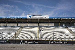 "Hockenheim'dan F1'e rest: ""F1'i sonsuza kadar bekleyemeyiz"""