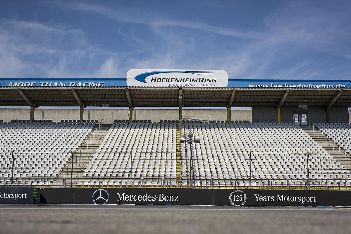 Zárt kapus lesz a DTM szezon előtti tesztje!