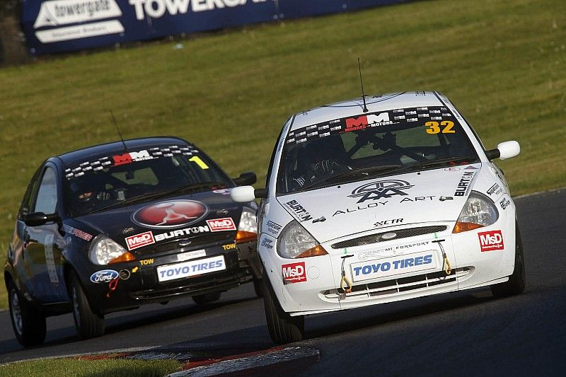 Boullier s'offre une première course derrière le volant