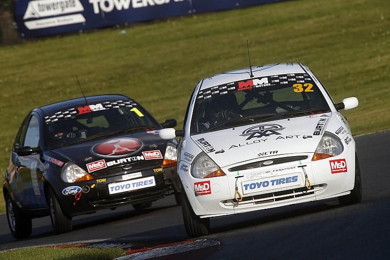 Voormalig F1-teambaas Boullier maakt racedebuut in Ford Ka