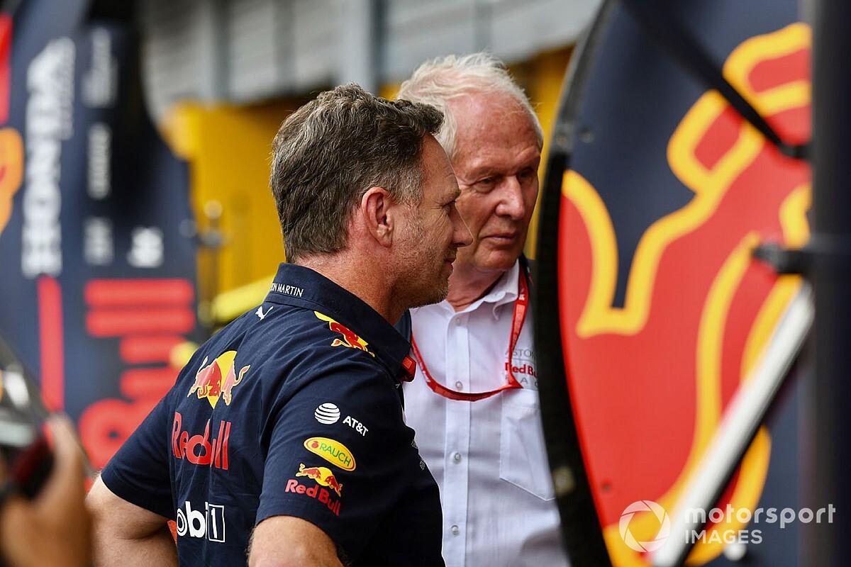 A Red Bull mindent bevetett a party-mód eltörléséért
