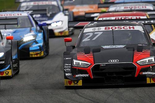 Прямо сейчас на Motorsport.tv: субботняя гонка DTM в Хоккенхайме