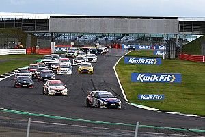 Goodyear to replace Dunlop as BTCC's tyre supplier