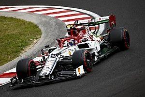 LIVE F1, GP d'Ungheria: Libere 2
