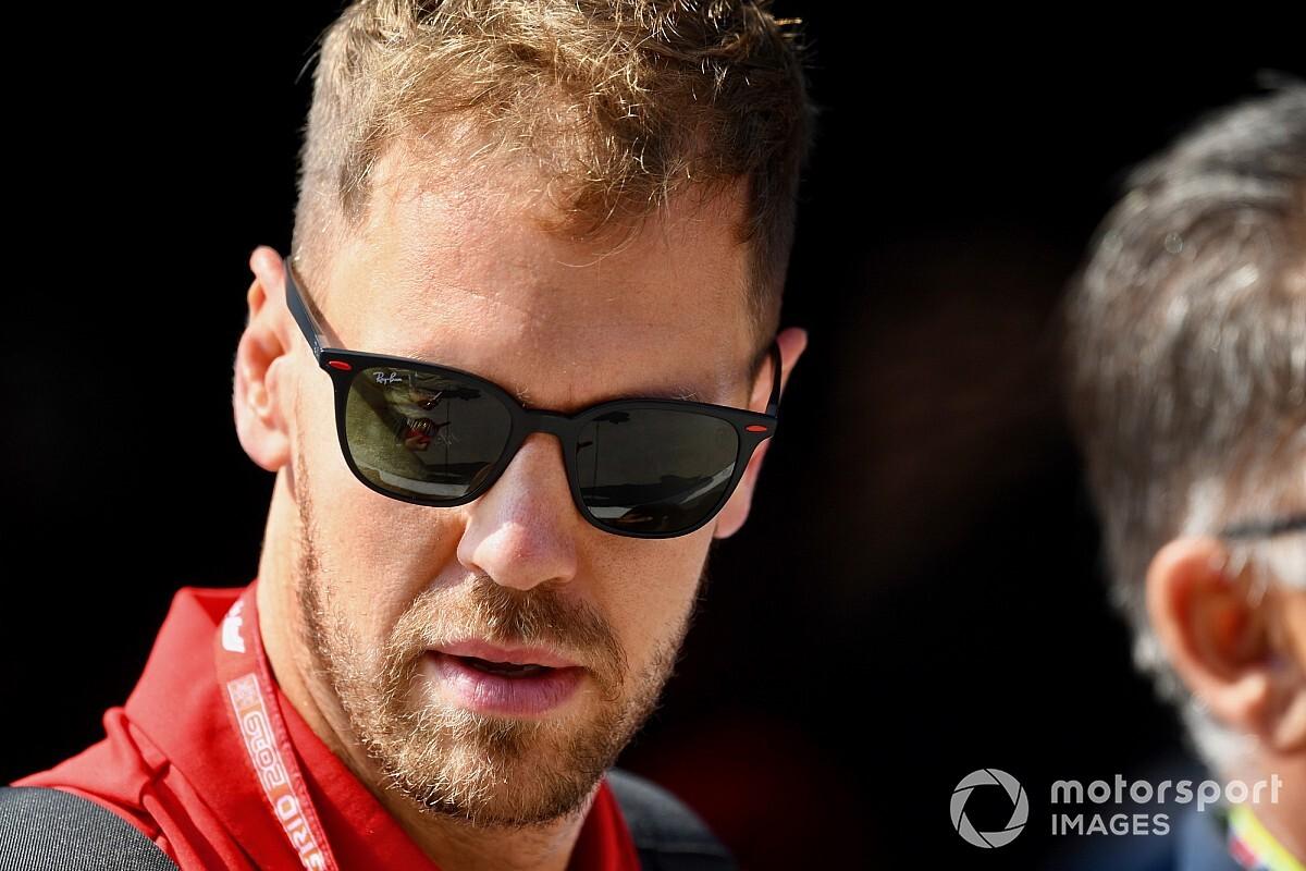 A McLaren csapatfőnöke szerint Vettel minden csapat számára előnyt jelentene