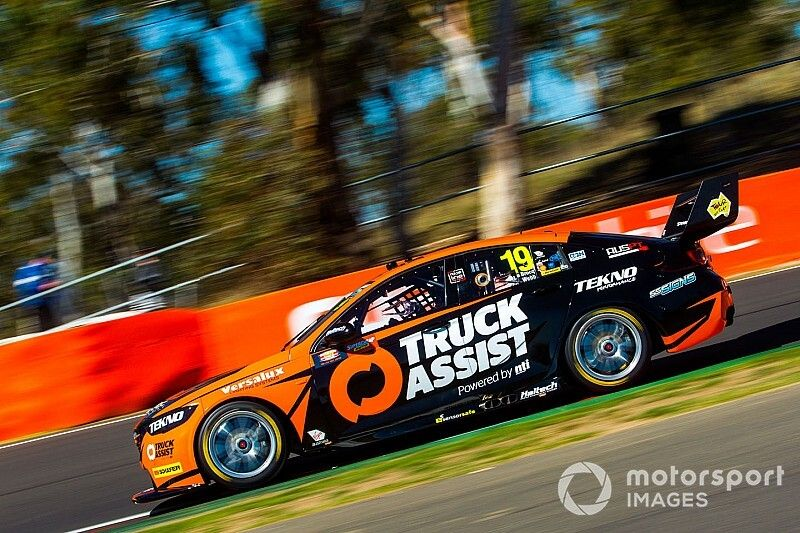 Sydney Supercars squad to launch on Tuesday