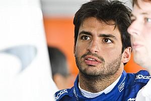 Smedley: Sainznak vastag bőrt kell növesztenie a Ferrarinál!
