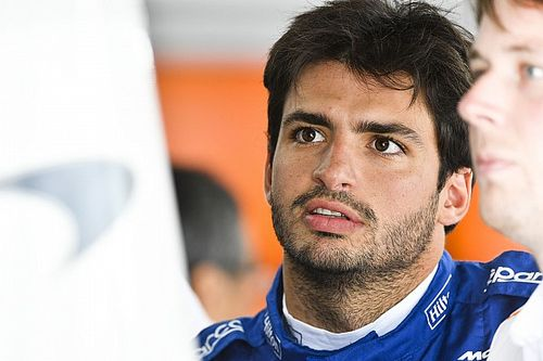 "Contract stability allowed Sainz to show a ""new Carlos"""