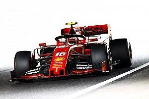 """A Ferrari egyelőre semmiben nem tudja felvenni a harcot az """"új"""" Mercedes ellen"""