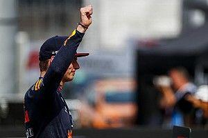Verstappen ve menajeri, 2019'da şampiyon olabileceklerini düşünmüyor