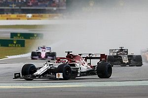 """Alfa Romeo a """"les preuves"""" pour faire appel des pénalités"""