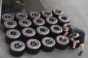 La FIA approuve un test de pneus supplémentaire pour 2020