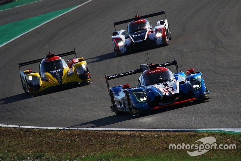 United Autosports e Panis-Barthez passano da Ligier a Oreca