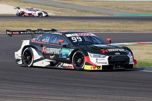 "Audi DTM squad facing ""worst crisis"" amid coronavirus"