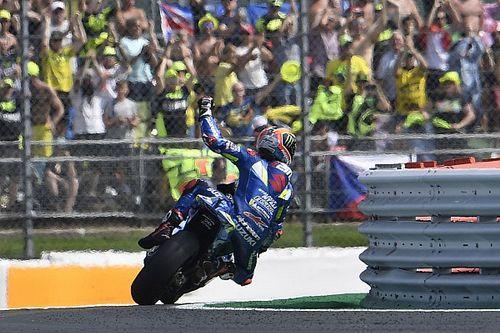 MotoGP: Galeria zdjęć z GP Wielkiej Brytanii