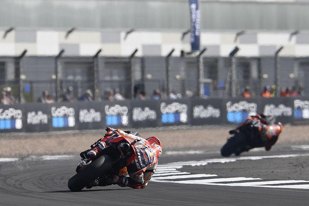 MotoGP 2021: Confira horários e como assistir ao GP da Grã-Bretanha