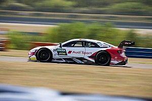 Rast gana en Nürburgring y Muller sufre una pesadilla de carrera