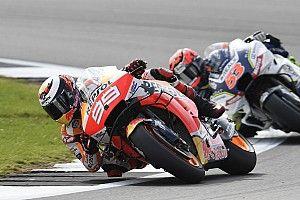 """Lorenzo: """"No estamos ni para terminar entre los diez primeros"""""""