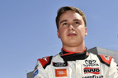 Christopher Bell to join Leavine Family Racing in 2020