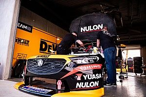 Ilmor on standby to help with Gen3 Supercars engines