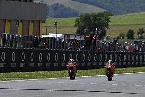 Italian Moto2: Gardner edges team-mate Fernandez for Mugello victory