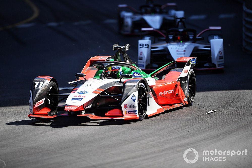 """Di Grassi diz que Fórmula E """"foi feita"""" para Mônaco"""