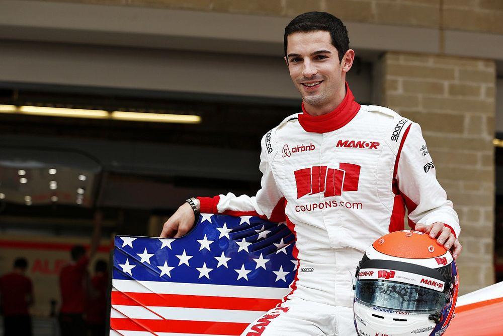 アメリカ人ドライバー、乗せてみませんか? F1のCEOがアメリカでの市場拡大戦略を語る