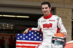 La F1 invite les équipes à s'intéresser aux pilotes américains