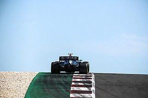 Portekiz GP öncesi: Yarış gridi