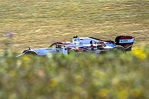 LIVE Formula 1, Gran Premio del Portogallo: Libere 3