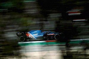 """Alonso: """"Aracın performansından memnunuz"""""""