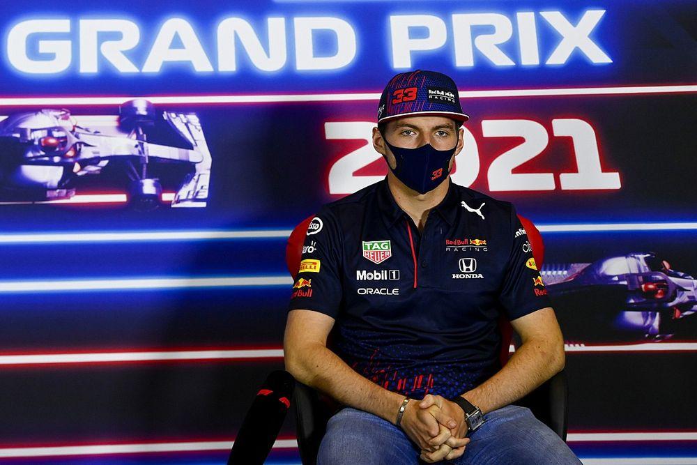 """Verstappen: """"Güncellemeler çalışırsa, Mercedes yine çok hızlı olacak"""""""