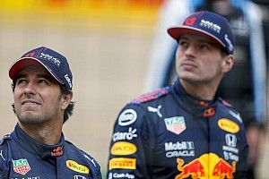 """Red Bull teams in """"good place"""" with current F1 driver line-up"""